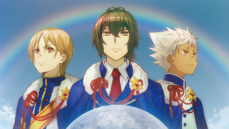 ����ŁuKING OF PRISM by PrettyRhythm�v