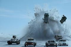 『ワイルド・スピード ICE BREAK』