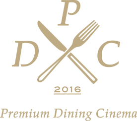Premium Dining Cinema