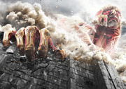 �i���̋��l ATTACK ON TITAN