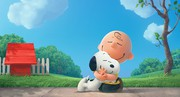 I LOVE �X�k�[�s�[ THE PEANUTS MOVIE