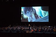�wDistant Worlds music from FINAL FANTASY THE JOURNEY OF 100�x