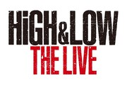 HiGH&LOW THE LIVE�@���C�u�E�r���[�C���O