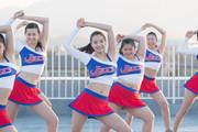 チア☆ダン 〜女子高生がチアダンスで全米制覇しちゃったホントの話〜