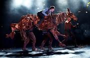 ナショナル・シアター・ライヴ 2016 「戦火の馬」