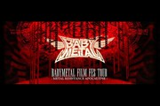 BABYMETAL FILM FES TOUR - METAL RESISTANCE APOCALYPSE –《「LIVE AT TOKYO DOME」 WORLD PREMIERE(FILM FES TOUR Vol.10)》
