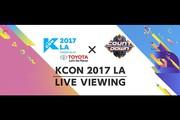 KCON 2017 LA × M COUNTDOWNライブ・ビューイング、アンコール上映
