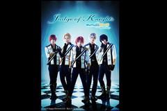 『あんさんぶるスターズ!エクストラ・ステージ』〜Judge of Knights〜