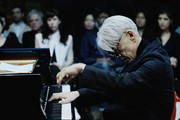 坂本龍一 PERFORMANCE IN NEW YORK: async