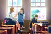 劇場アニメ「君の膵臓をたべたい」