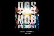 DGS VS MOB LIVE SURVIVE LIVE VIEWING