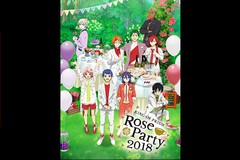 「KING OF PRISM Rose Party 2018」ライブビューイング
