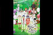 「KING OF PRISM Rose Party 2018」ライブビューイング