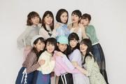 アンジュルム コンサートツアー 2018春 十人十色 + ファイナル ライブビューイング
