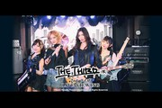 THE THIRD(仮) 2nd ライブ LIVE VIEWING