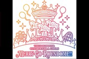 「THE IDOLM@STER CINDERELLA GIRLS 6thLIVE MERRY-GO-ROUNDOME!!!」 メットライフドーム公演ライブビューイング