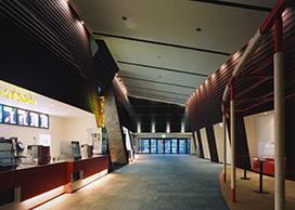 ユナイテッド・シネマ熊本館内写真