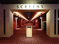 アシコタウンあしかが劇場内イメージ