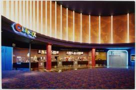 幕張劇場内イメージ