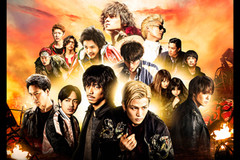 HiGH&LOW THE MOVIE 3/ FINAL MISSION