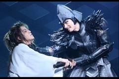 <ゲキ×シネTIME>『髑髏城の七人(2011)』