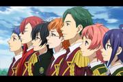 KING OF PRISM -Shiny Seven Stars- 劇場編集版 I プロローグ×ユキノジョウ×タイガ