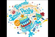 "Trignal 5th Anniversary Live ""SMILE PARTY"" ライブビューイング"