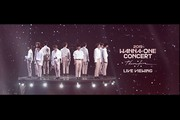 2019 Wanna One Concert [Therefore] ライブ・ビューイング