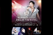 JANG KEUN SUK THE CRISHOW �W -Voyage- DELAY VIEWING