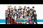 """あんさんぶるスターズ!DREAM LIVE - 2nd Tour """"Bright Star!""""- Blu-ray&DVD発売記念 先行""""応援""""上映会"""