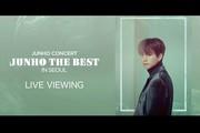 2PM JUNHO SOLO CONCERT <JUNHO THE BEST IN SEOUL>ライブ・ビューイング