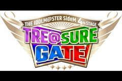 THE IDOLM@STER SideM 4th STAGE 〜TRE@SURE GATE〜 ライブビューイング