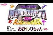 ももいろクローバーZ「MomocloMania2019-ROAD TO 2020-史上最大のプレ開会式」おかわりちゃん