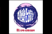 B'z LIVE-GYM 2019 -Whole Lotta NEW LOVE- ライブ・ビューイング、ディレイ上映