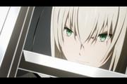 劇場版Fate/Grand Order -神聖円卓領域キャメロット- 前編Wandering; Agateram