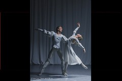 ボリショイ・バレエ in シネマ Season 2019 - 2020『ロミオとジュリエット/ Romeo and Juliet』