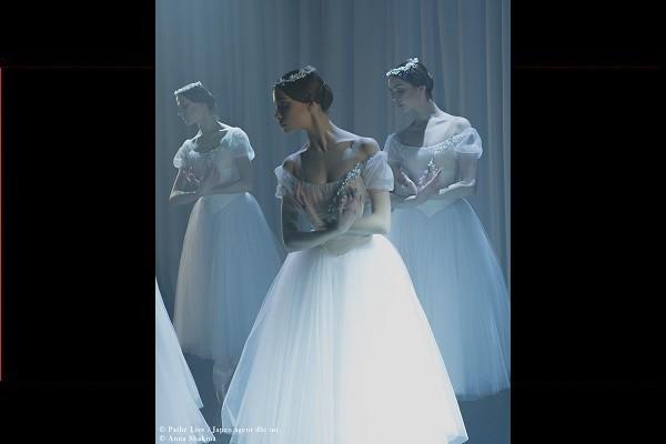 ボリショイ・バレエ in シネマ Season 2019 - 2020『ジゼル/Giselle』