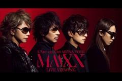L'Arc〜en〜Ciel「ARENA TOUR MMXX」LIVE VIEWING