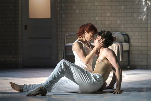 マシュー・ボーン IN CINEMA /ロミオとジュリエット