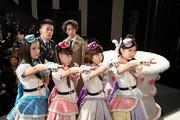 劇場版 ポリス×戦士 ラブパトリーナ!〜怪盗からの挑戦! ラブでパパッとタイホせよ!〜