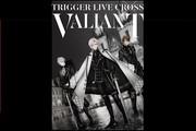 """アイドリッシュセブン「TRIGGER LIVE CROSS """"VALIANT""""」ライブビューイング"""