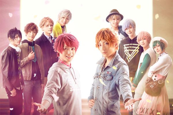 MANKAI MOVIE「A3!」〜SPRING & SUMMER〜