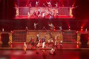 ミュージカル『刀剣乱舞』 五周年記念 壽 乱舞音曲祭 4DX版